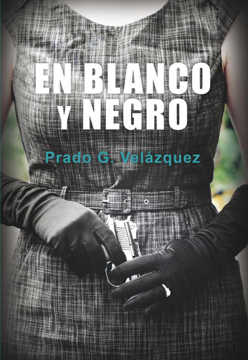 EN BLANCO Y NEGRO 9788417319151