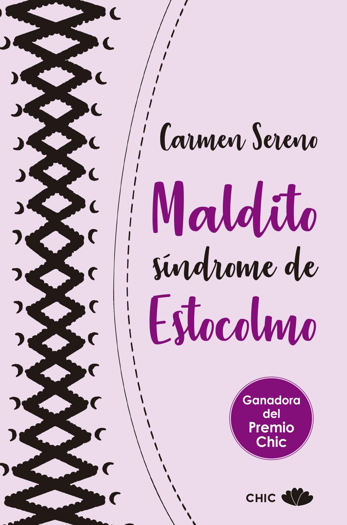 MALDITO SÍNDROME DE ESTOCOLMO 9788417333195