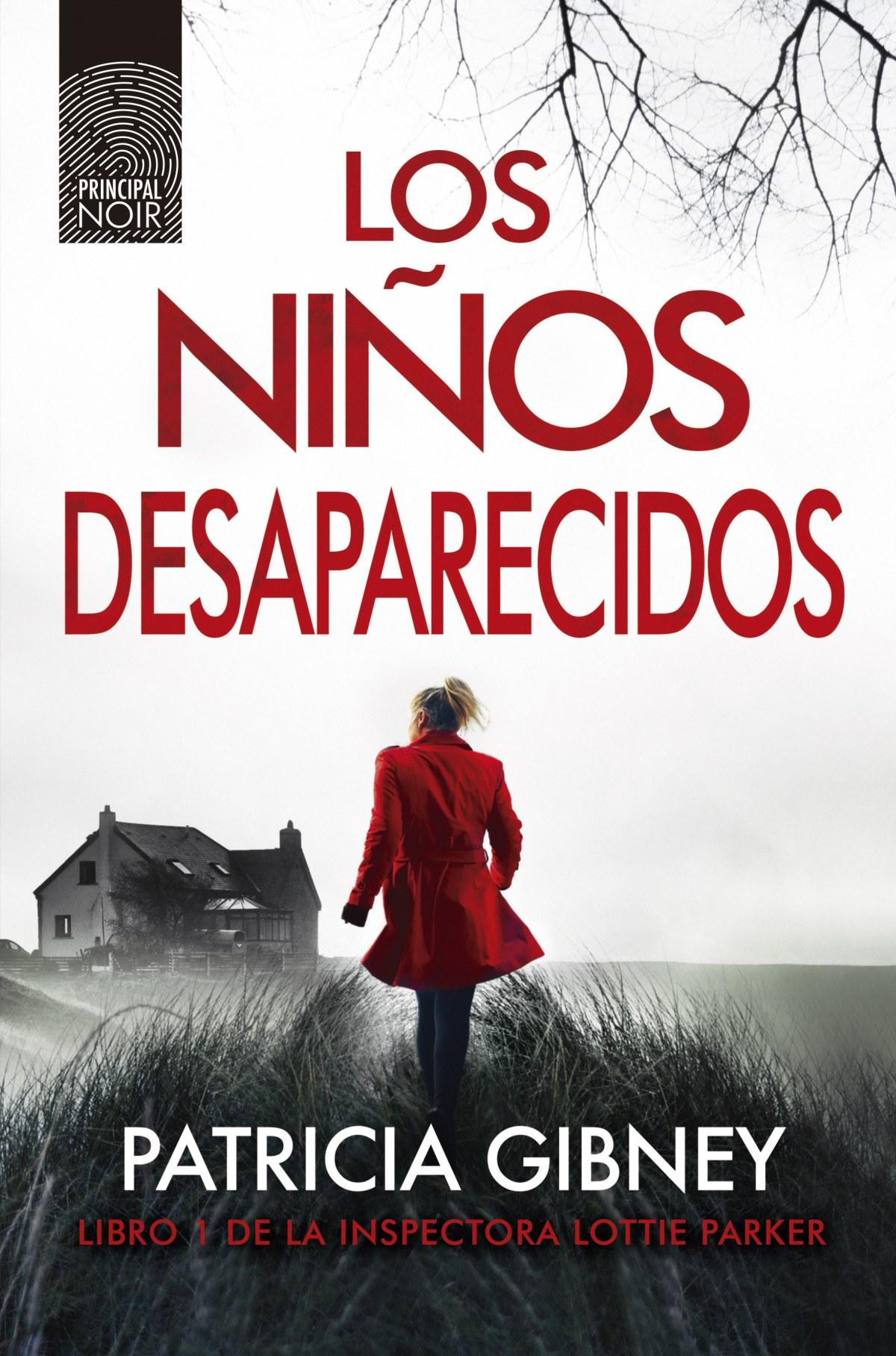 LOS NIñOS DESAPARECIDOS 9788417333249