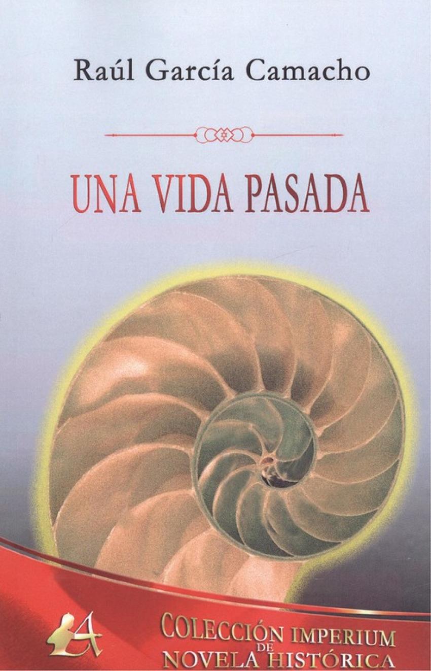 UNA VIDA PASADA 9788417362102