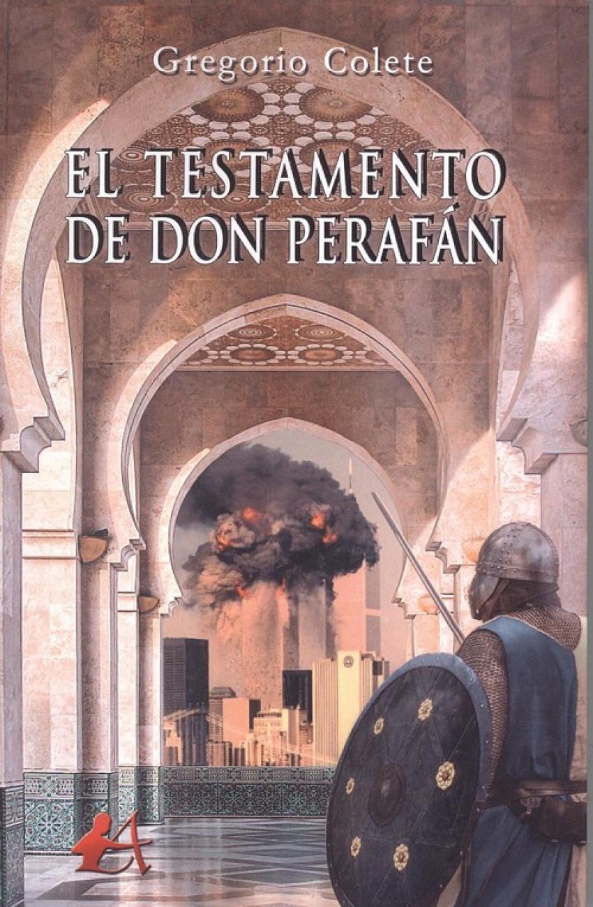 EL TESTAMENTO DE DON PERAFÁN 9788417362300