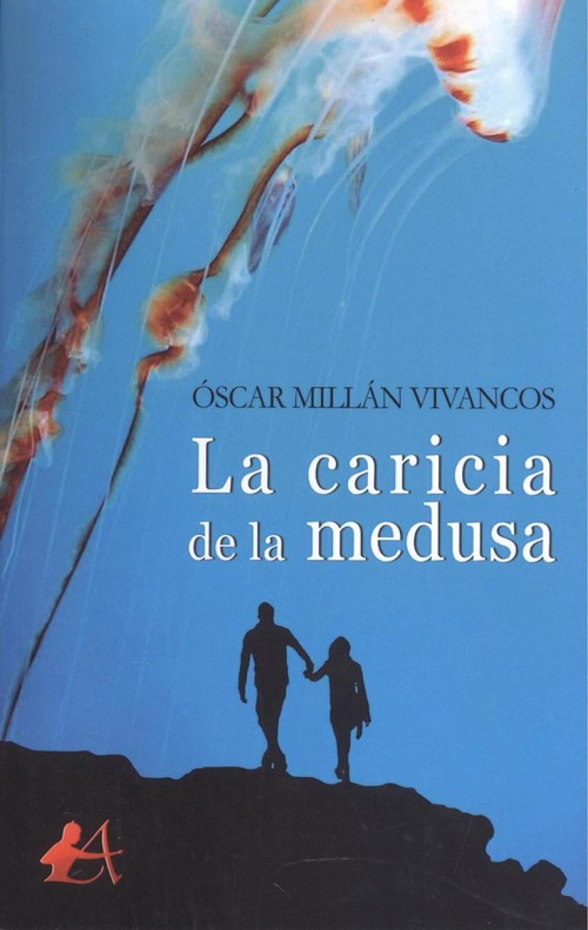 LA CARICIA DE LA MEDUSA 9788417362409