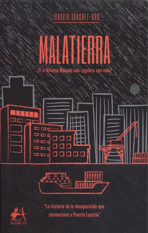MALATIERRA 9788417362508