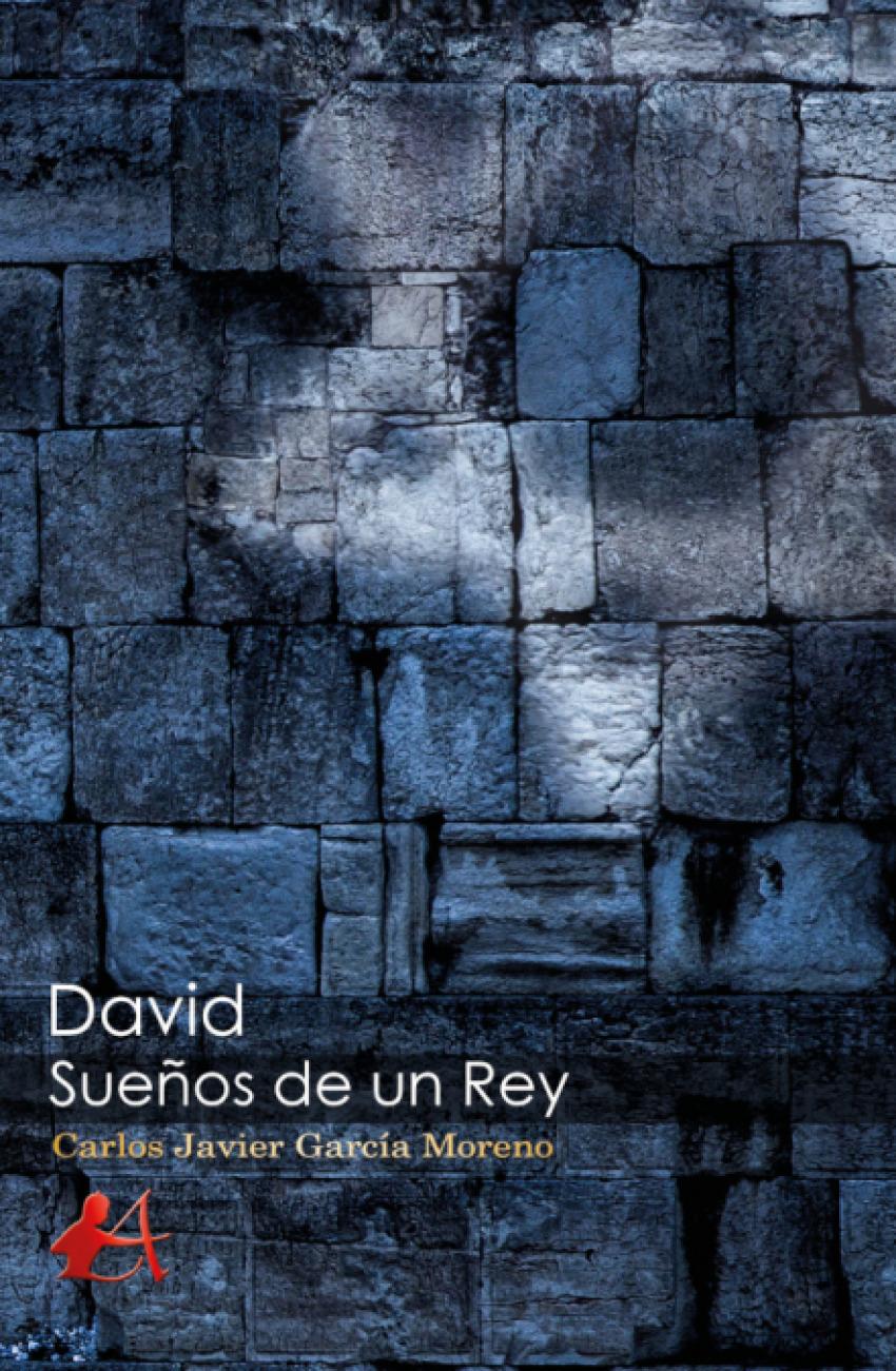 DAVID, SUEñOS DE UN REY 9788417362843