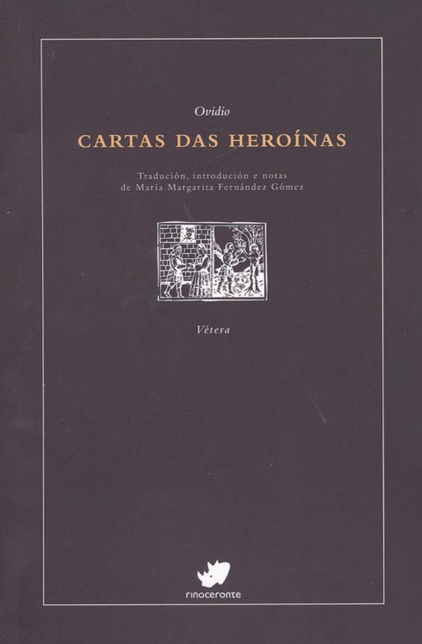 CARTAS DAS HEROÍNAS 9788417388072