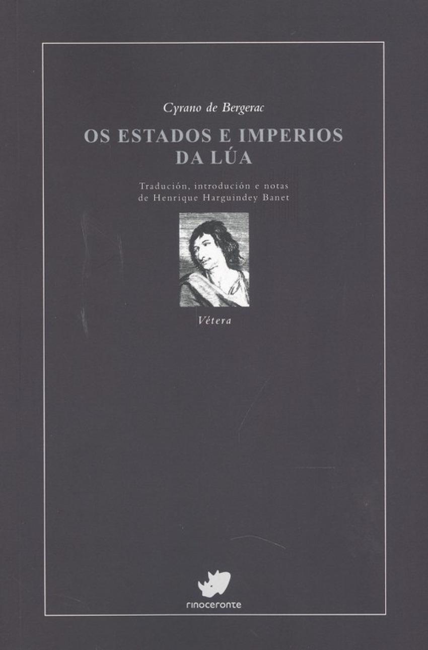 OS ESTADOS E IMOPERIOS DA LÚA 9788417388324