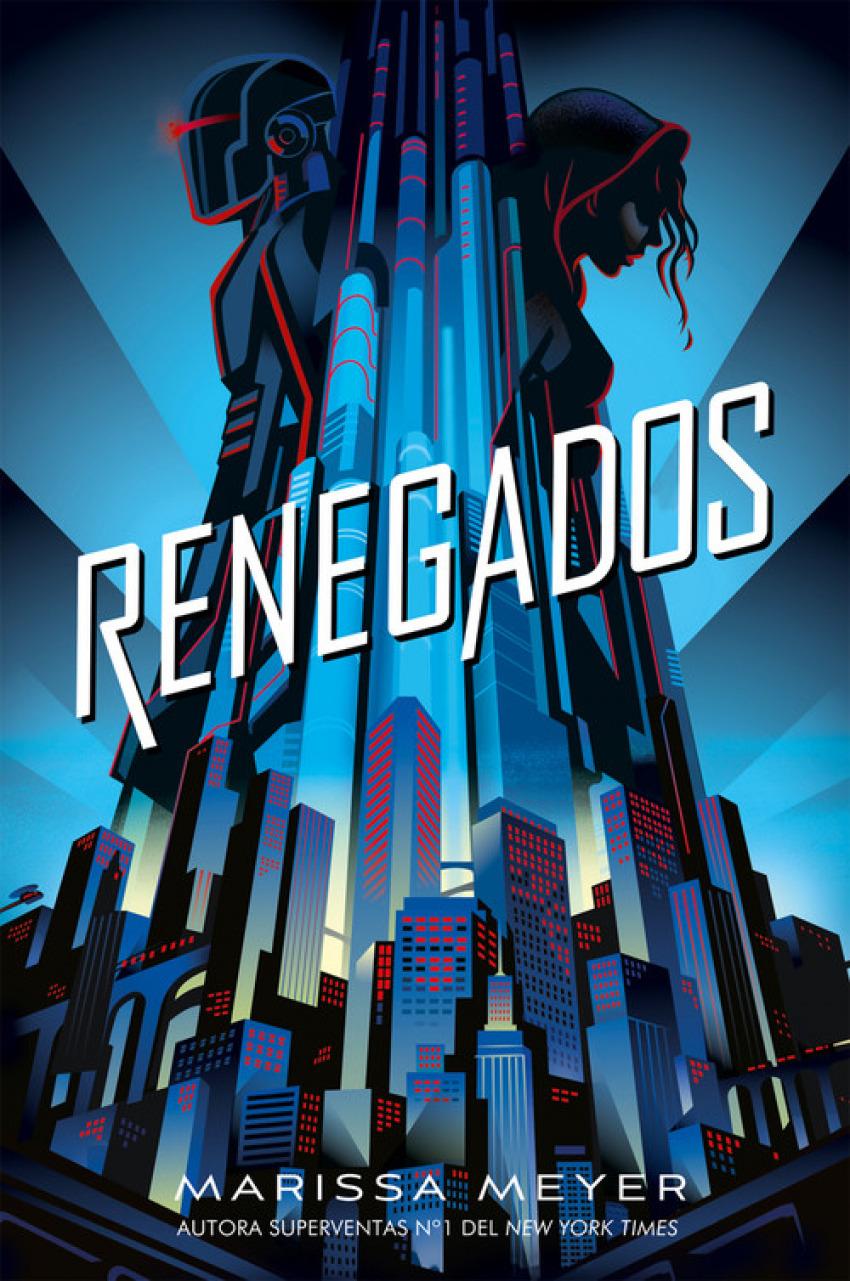 RENEGADOS 9788417390570