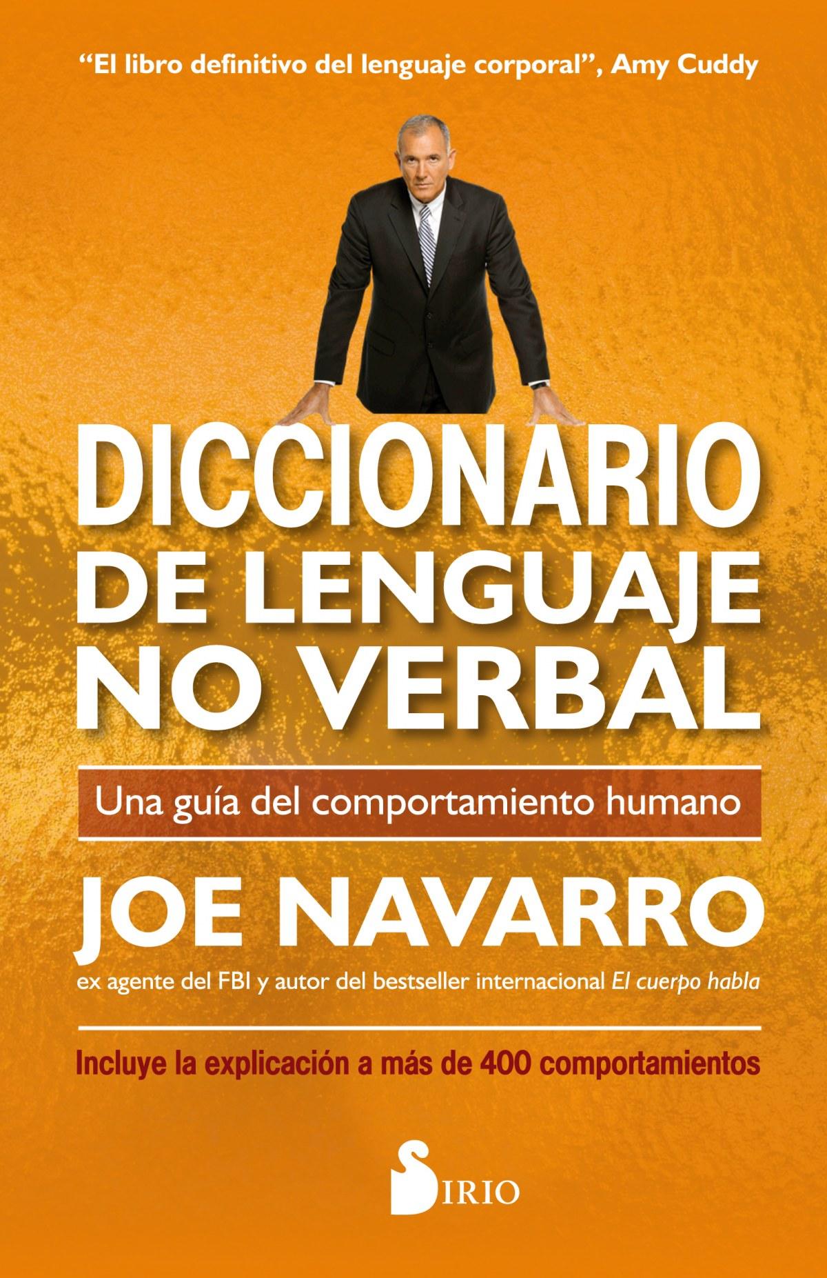 DICCIONARIO DE LENGUAJE NO VERBAL 9788417399535