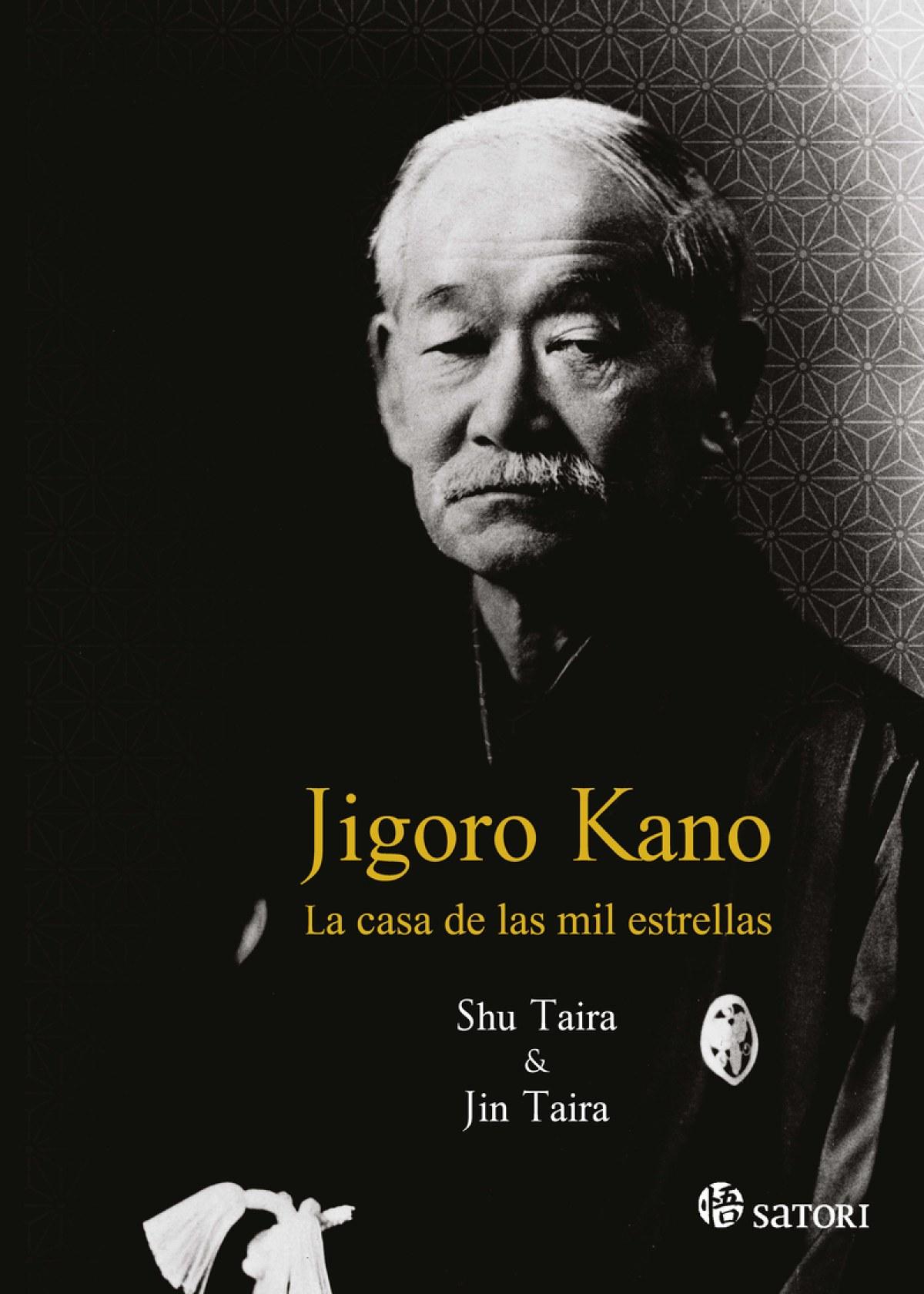 JIGORO KANO 9788417419622