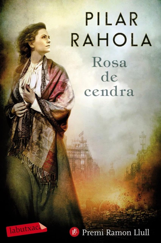ROSA DE CENDRA 9788417420093