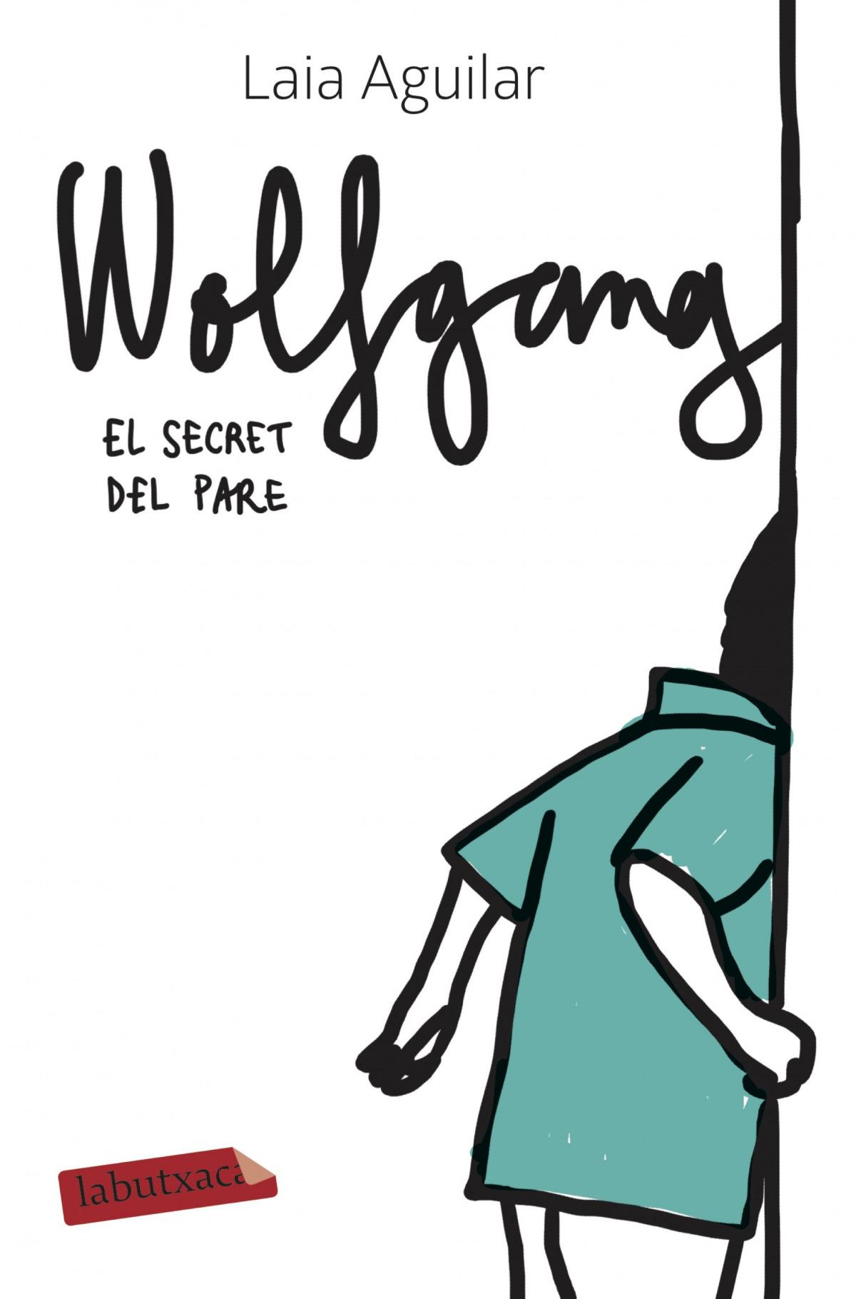 Wolfgang. El secret del pare 9788417423650