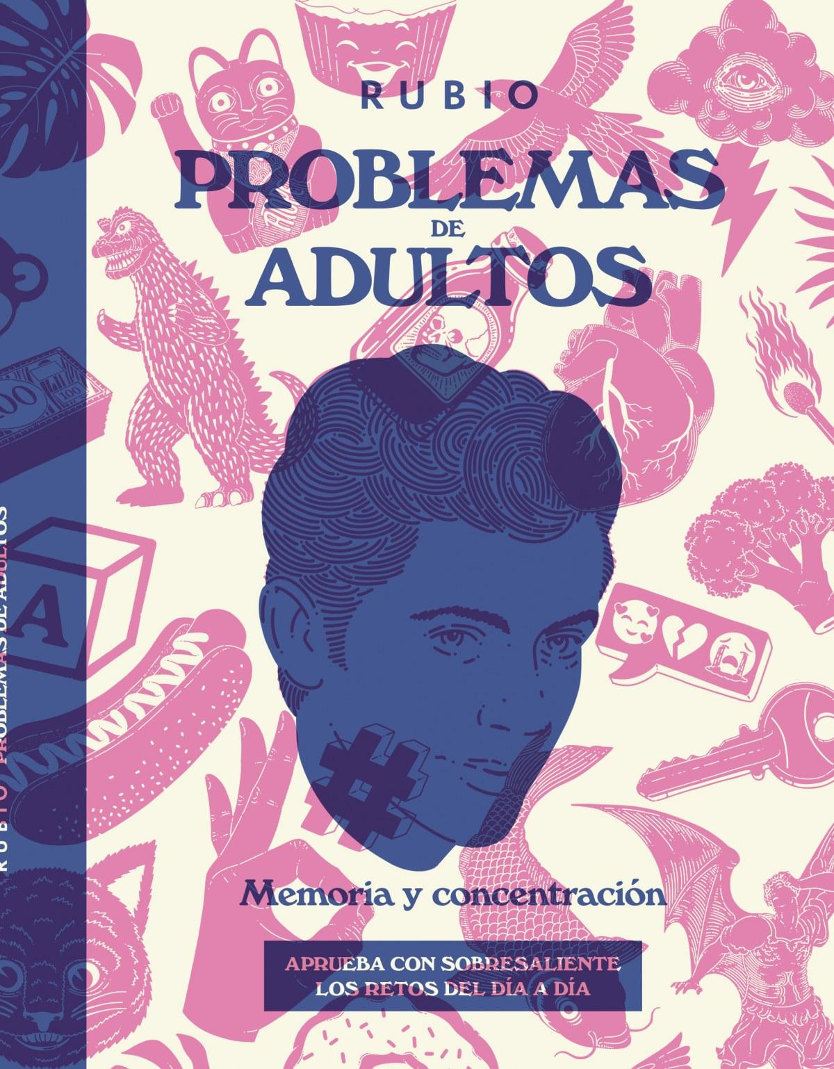 PROBLEMAS DE ADULTOS 9788417427221