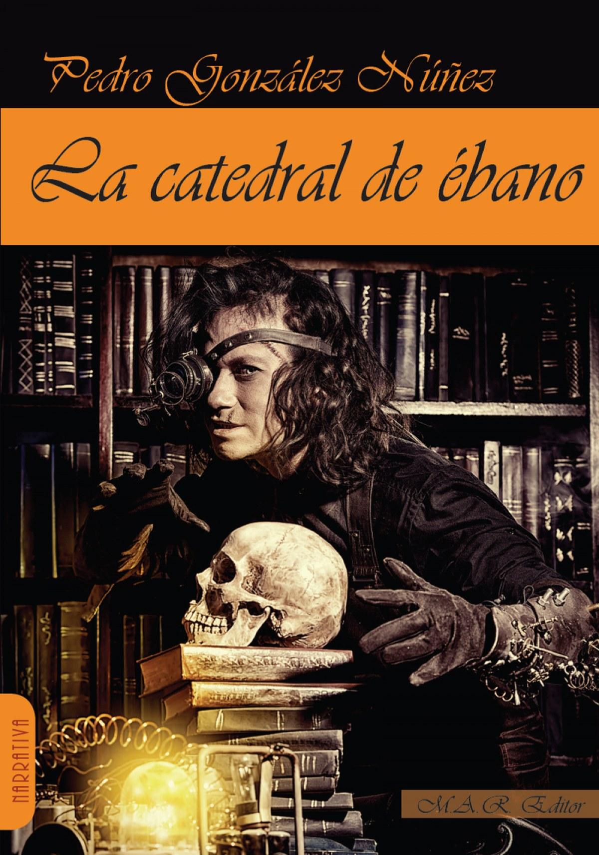 CATEDRAL DE EBANO,LA 9788417433369