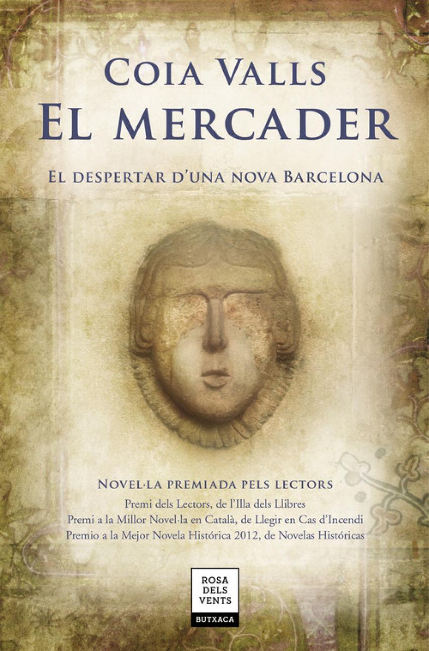EL MERCADER 9788417444259