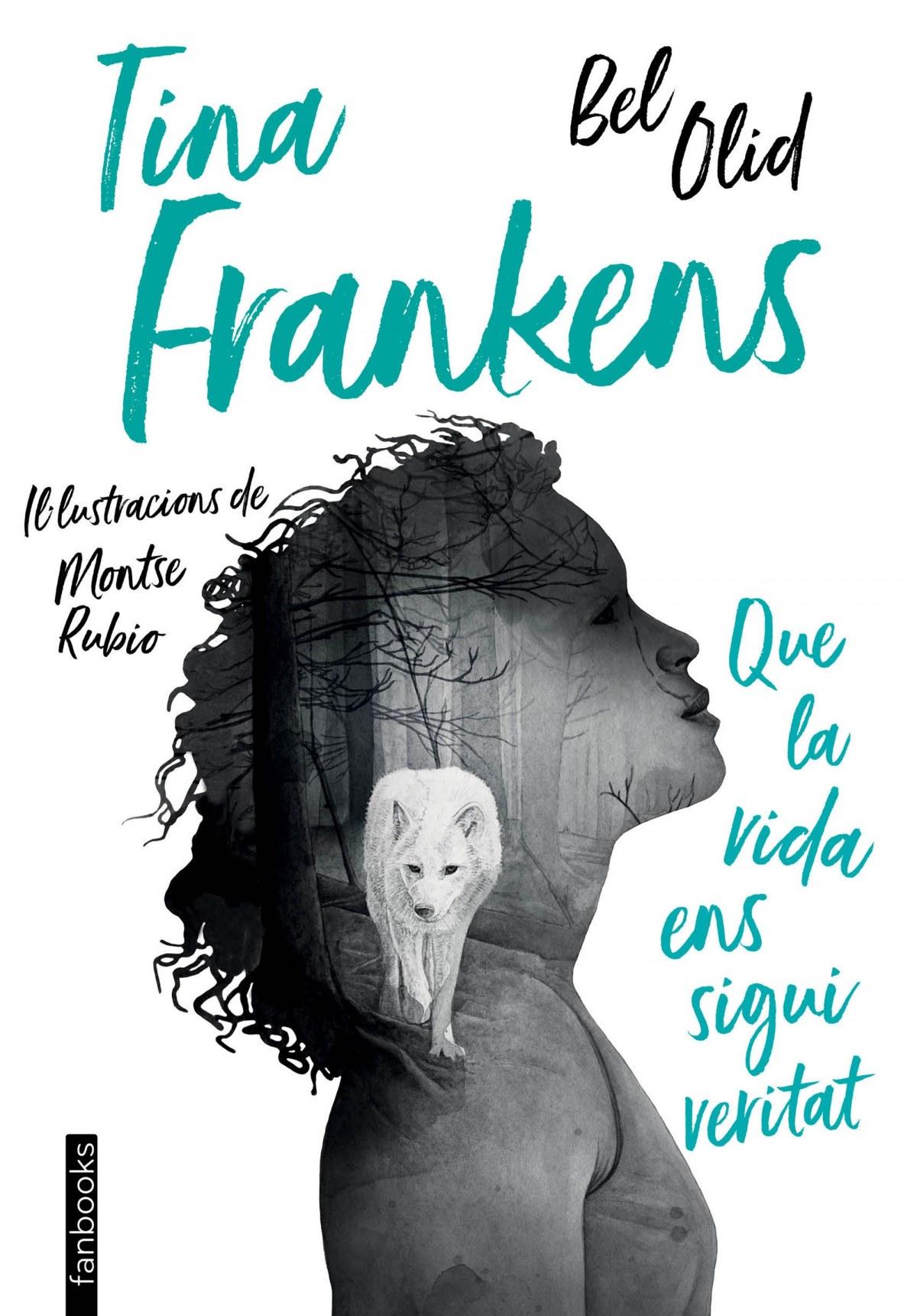 TINA FRANKENS 9788417515027