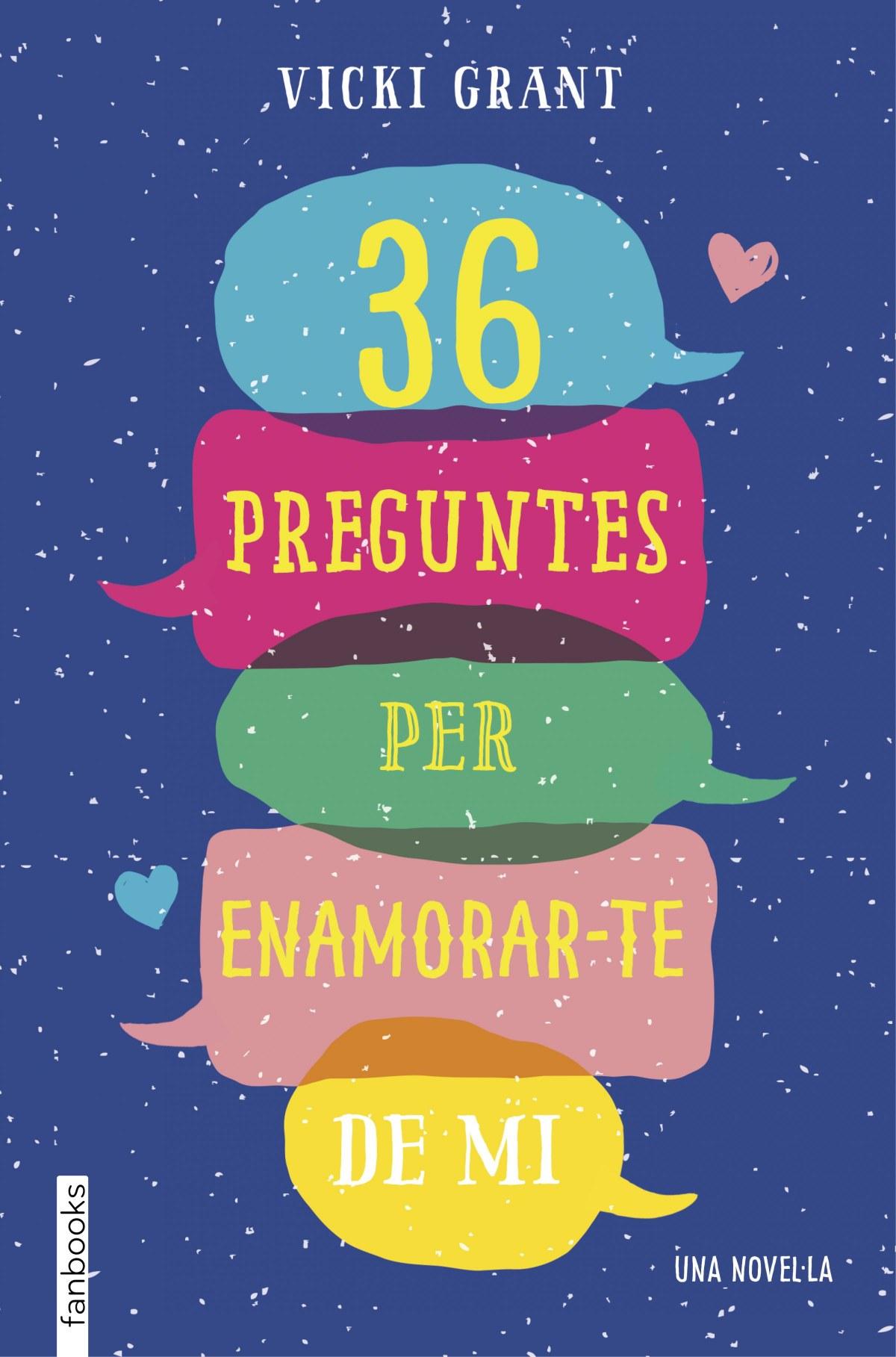 36 PREGUNTES PER ENAMORAR-TE DE MI 9788417515041