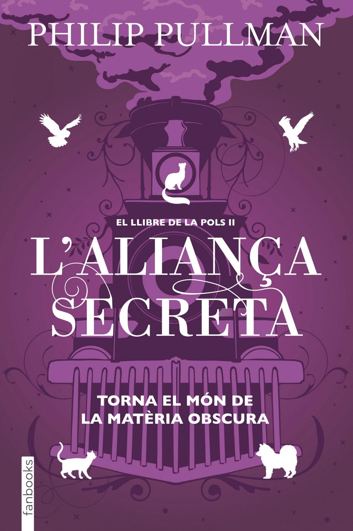 El Llibre de la Pols 2. L aliança secreta 9788417515713