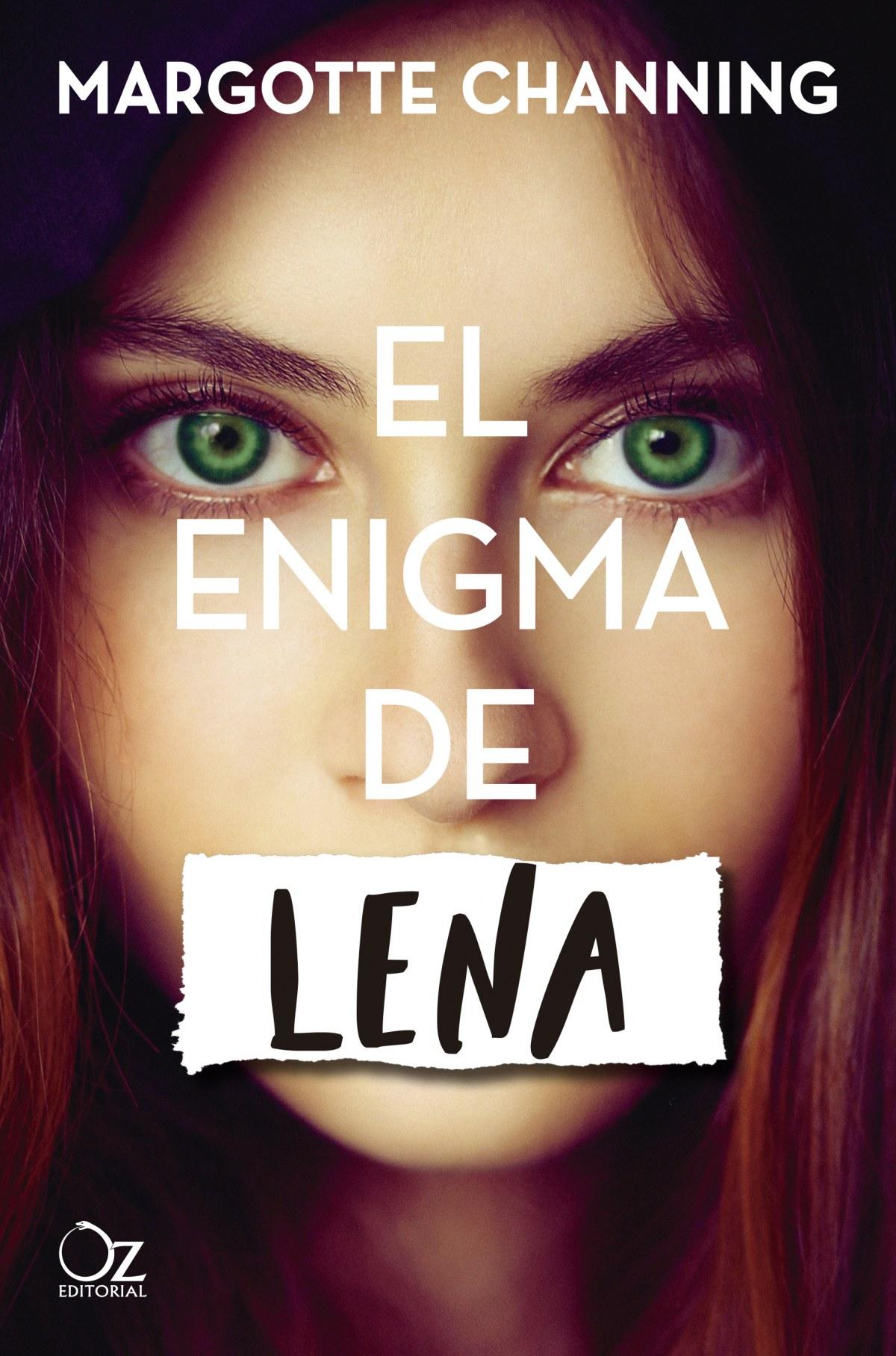 EL ENIGMA DE LENA 9788417525187