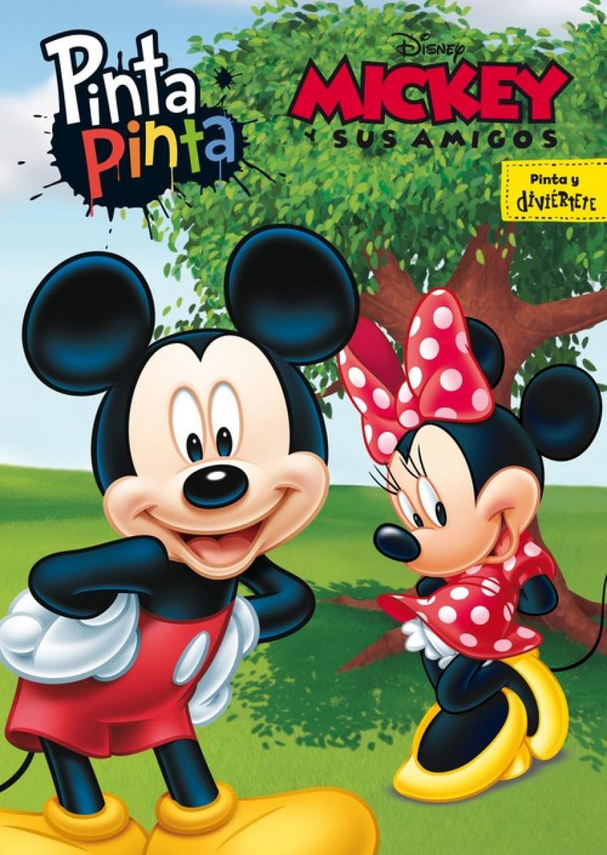 MICKEY Y SUS AMIGOS 9788417529406