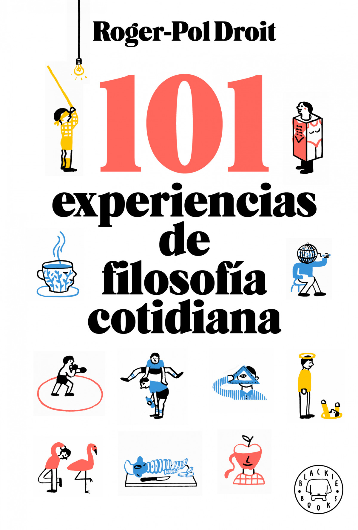 101 experiencias de filosof¡a cotidiana 9788417552756