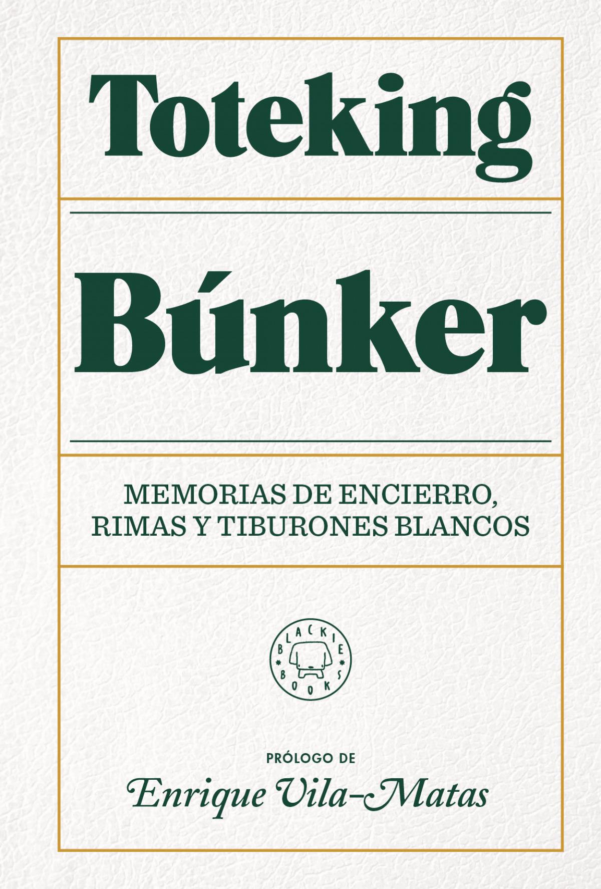 Búnker 9788417552817