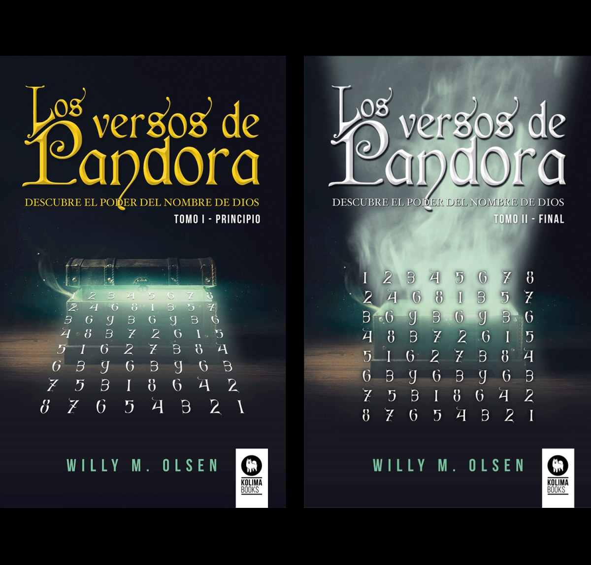 LOS VERSOD DE PANDORA (PACK) 9788417566012