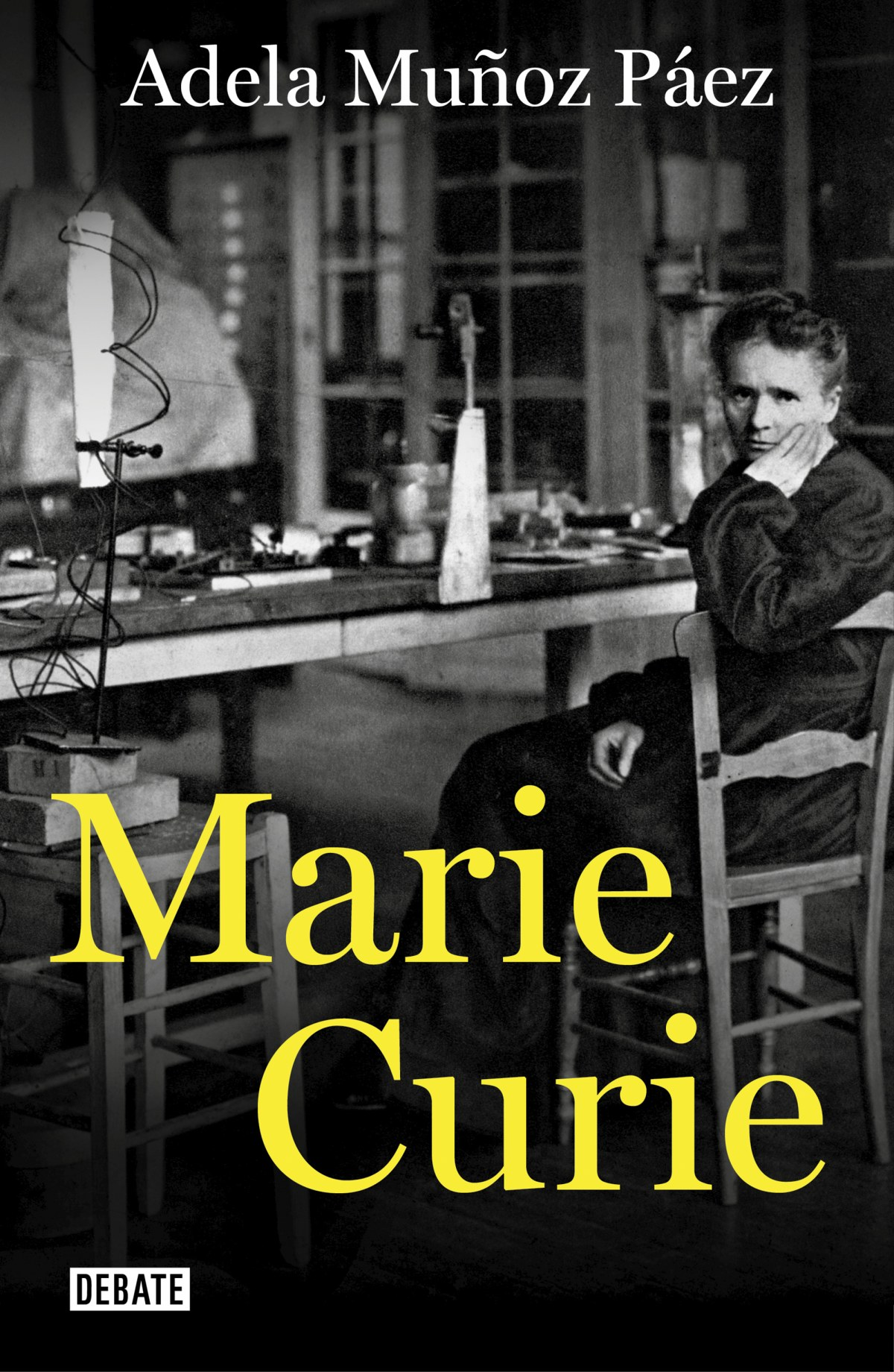 Marie Curie 9788417636807