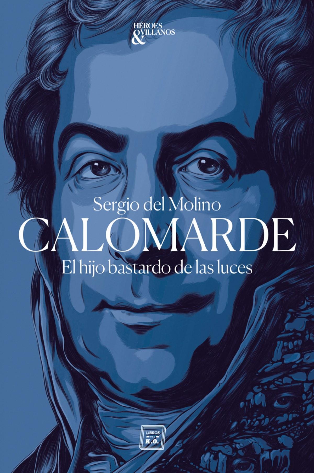 Calomarde 9788417678289