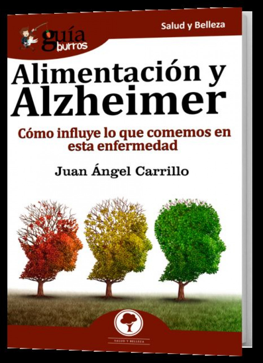 Alimentación y Alzheimer 9788417681210