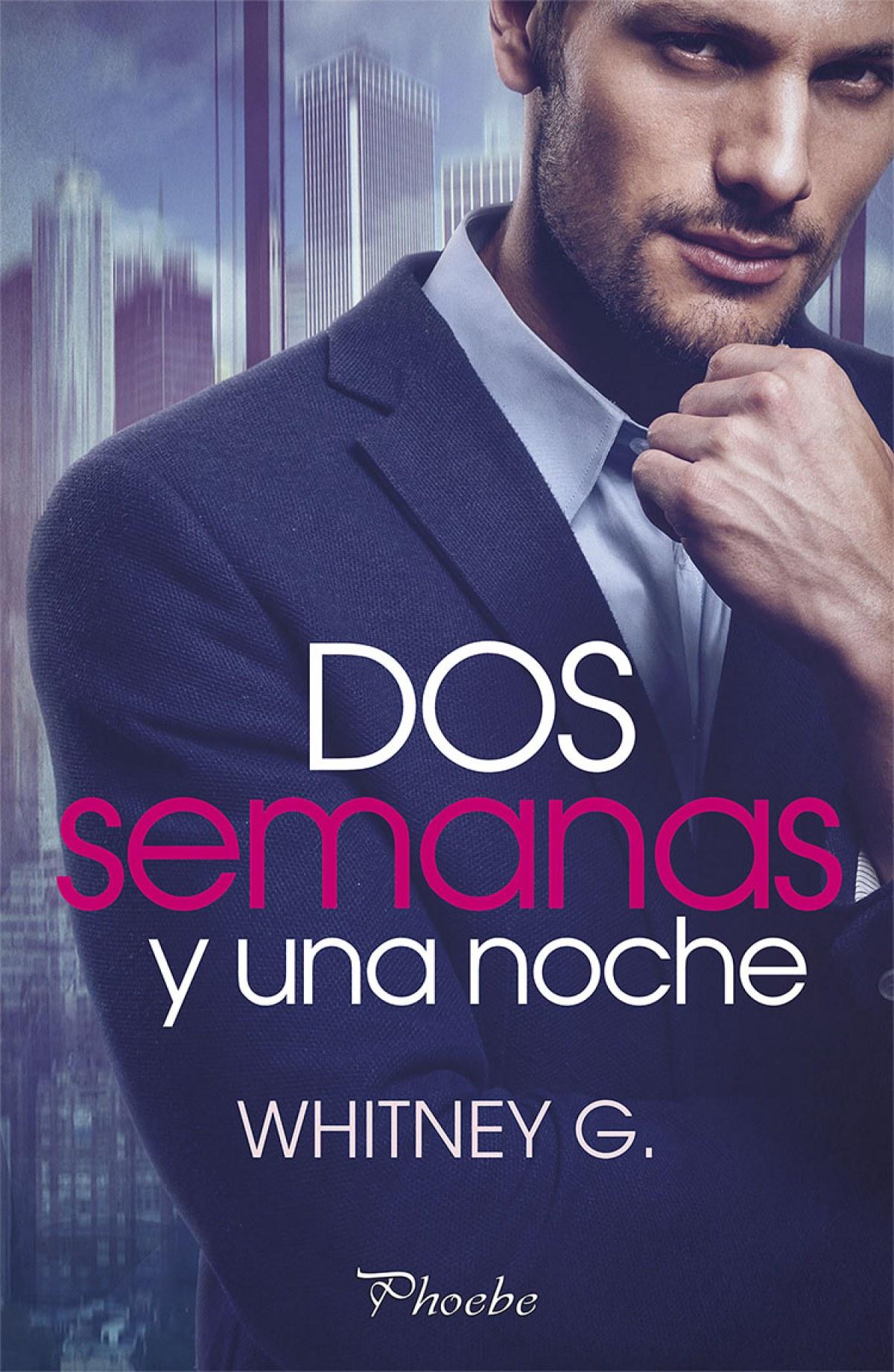 DOS SEMANAS Y UNA NOCHE 9788417683658