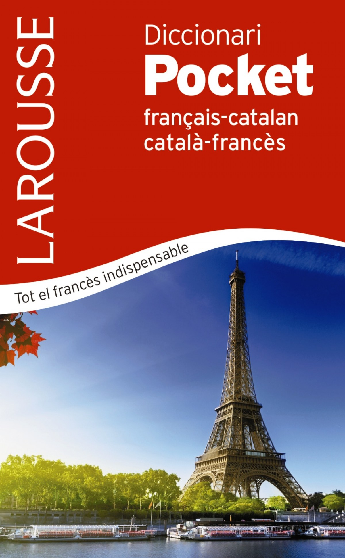 DICCIONARIO POCKET CATALÁ-FRANÉS/FRANçAIS -CATALÁN 9788417720254