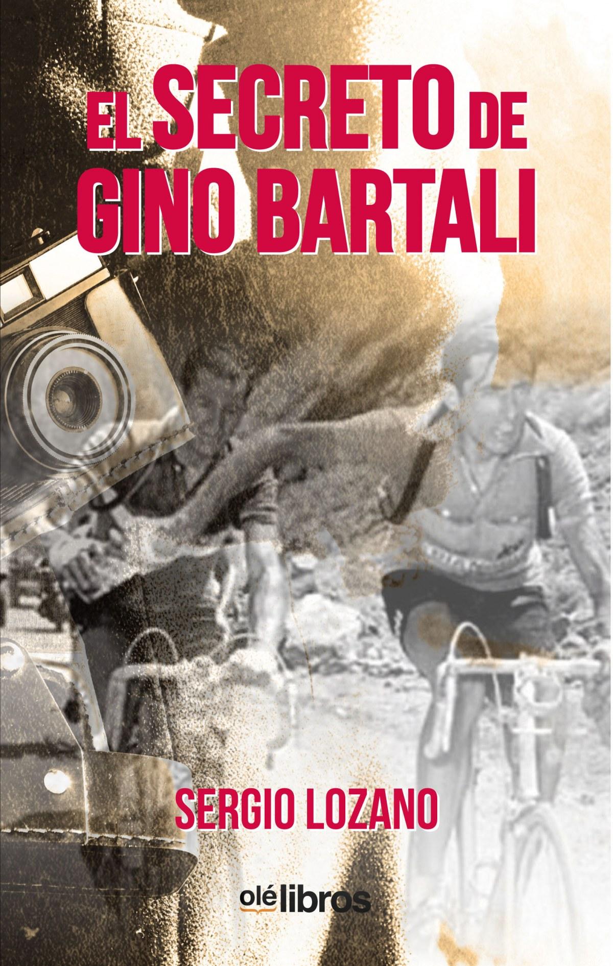 El secreto de Gino Bartali 9788417737368