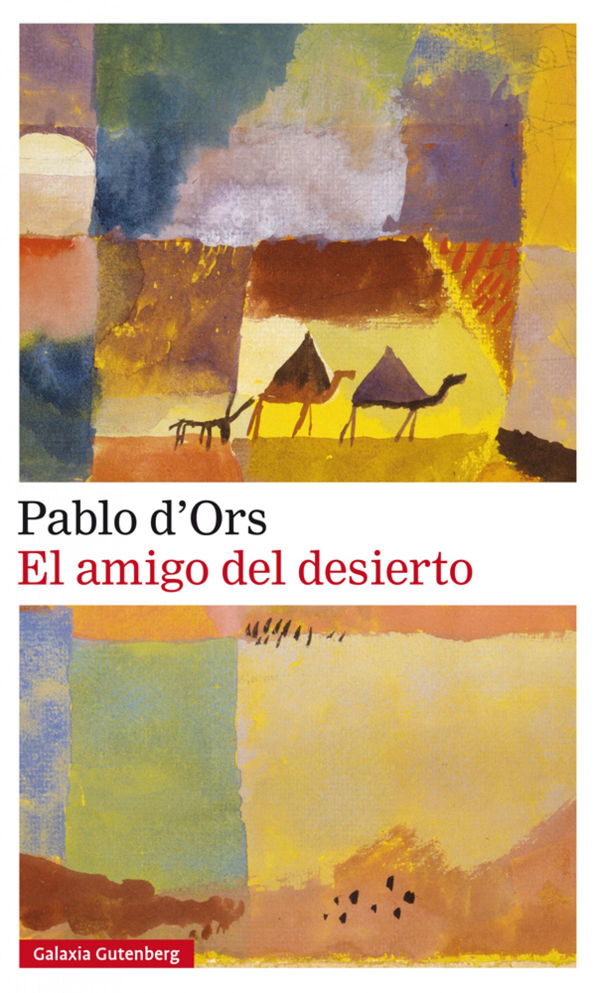 EL AMIGO DEL DESIERTO 9788417747213