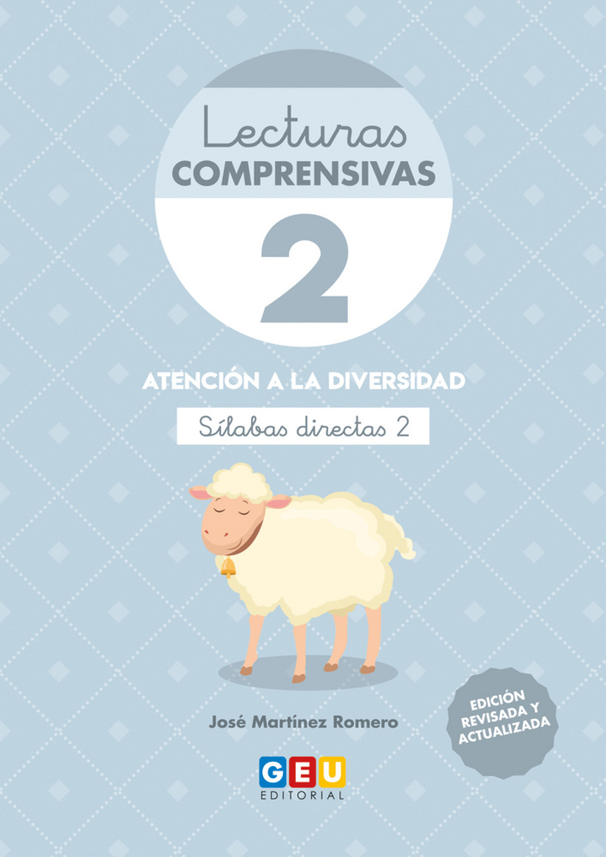 2-4ED LECTURAS COMPRENSIVAS 2 4a.ED 9788417748203