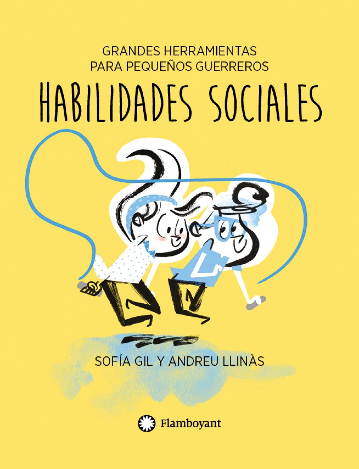 Habilidades sociales 9788417749774
