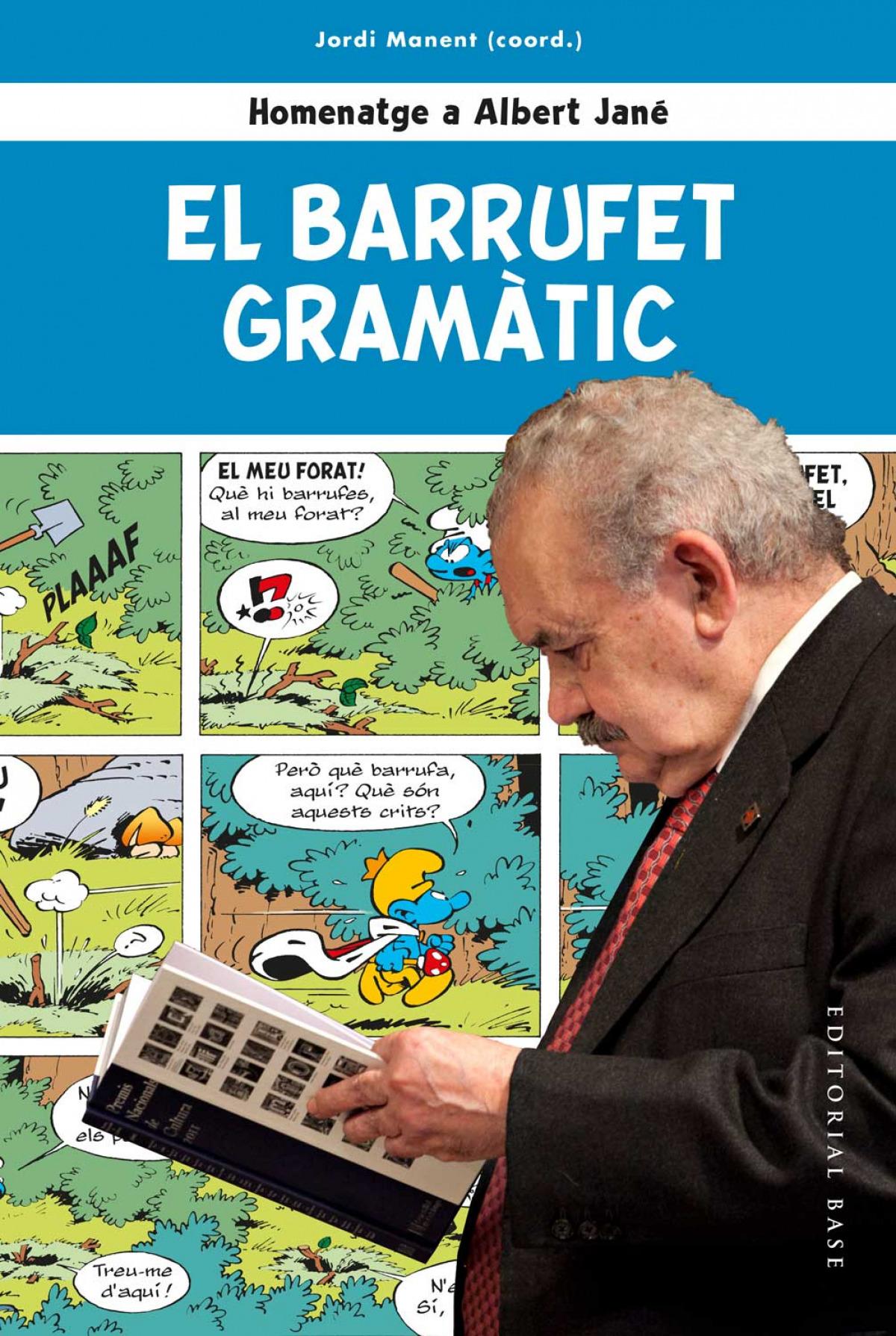 EL BARRUFET GRAMATIC 9788417759612