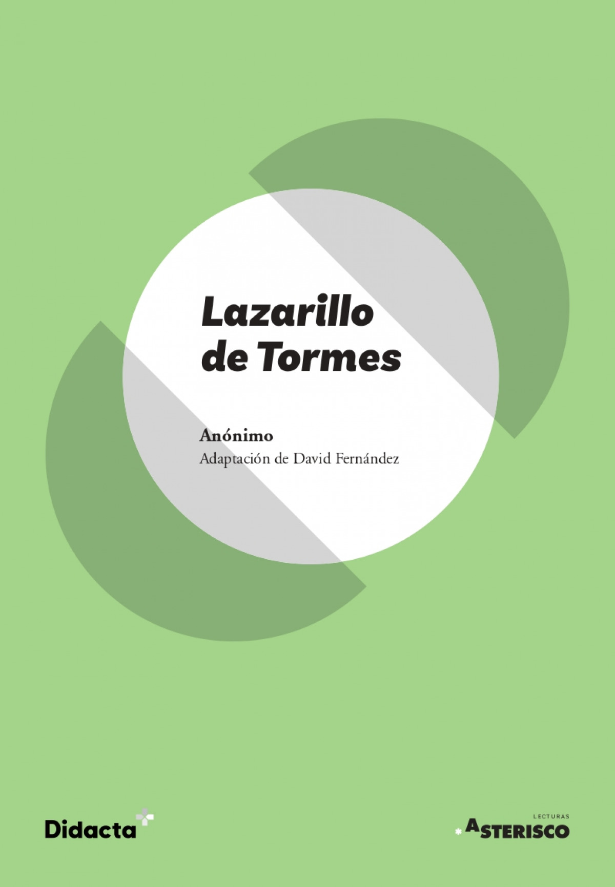 Lazarillo de Tormes 9788417803230