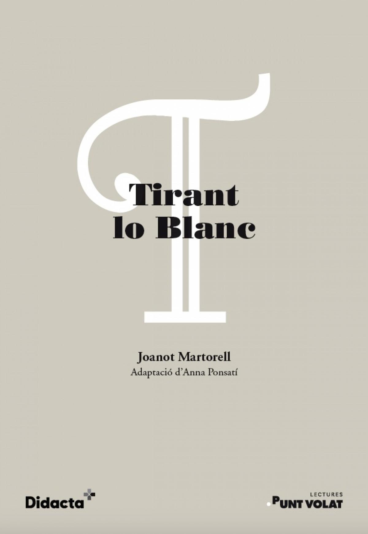 Tirant lo Blanc 9788417803483