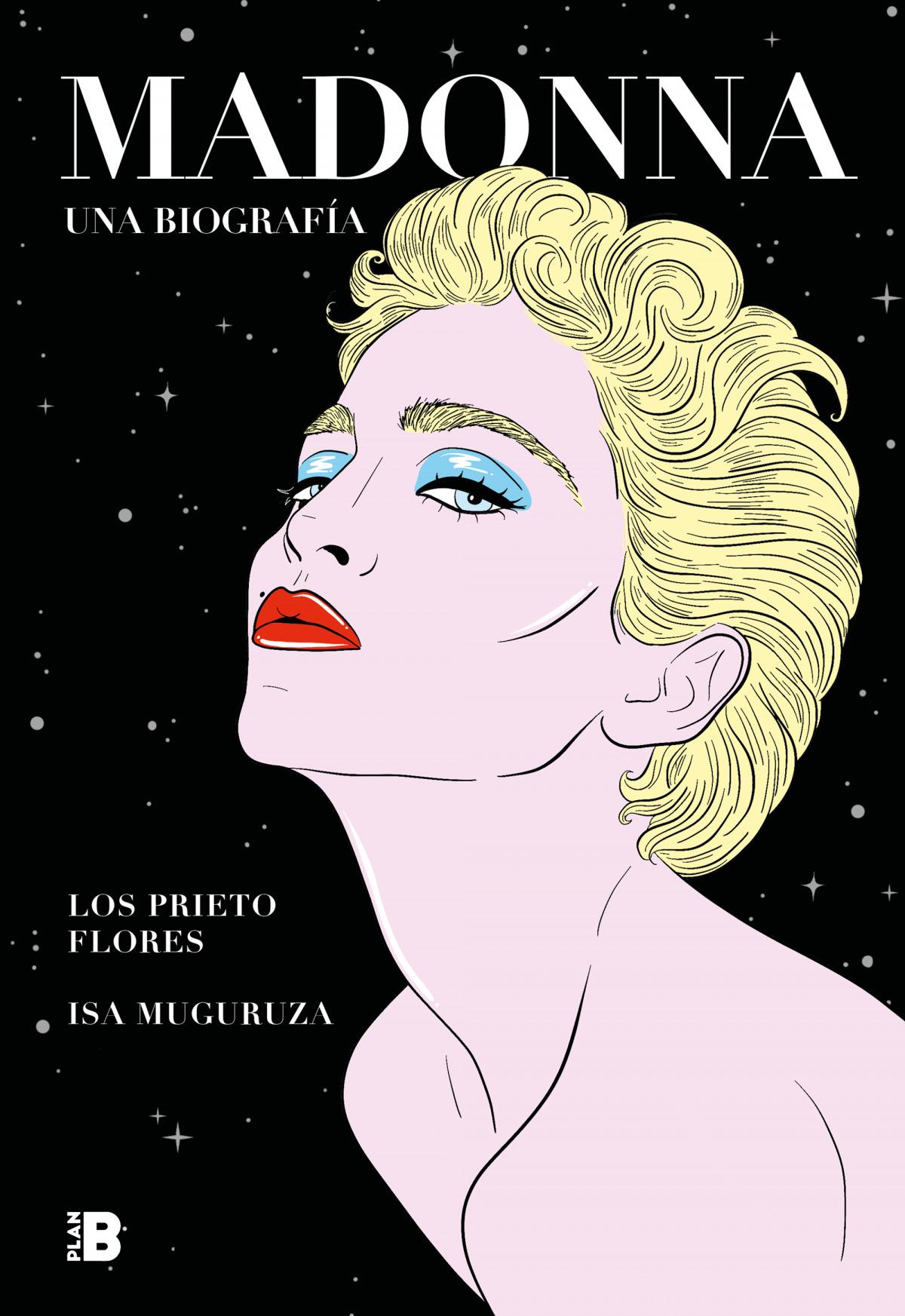 Madonna. Una biograf¡a 9788417809812