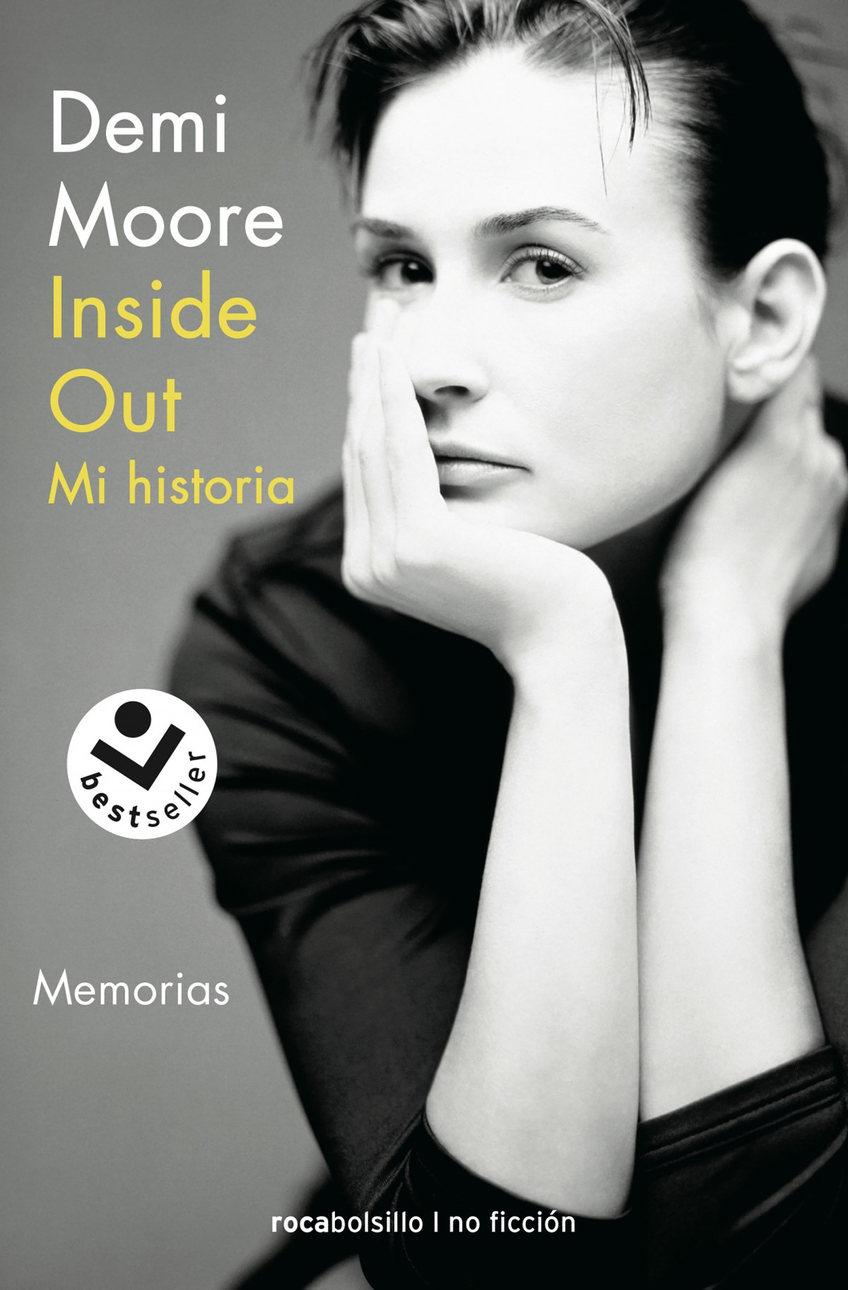 Inside Out. Mi historia 9788417821302