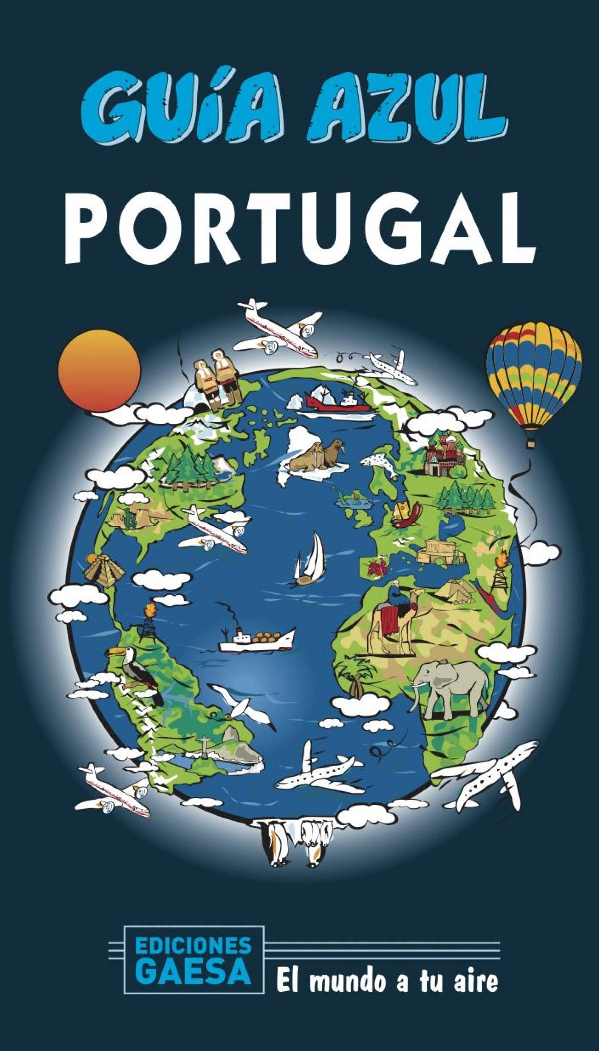 Portugal 9788417823719
