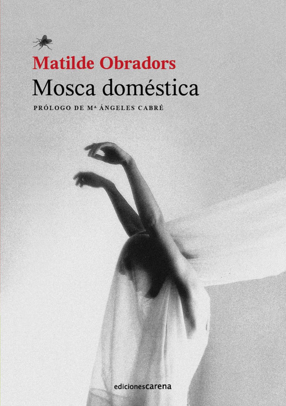 Mosca doméstica 9788417852658