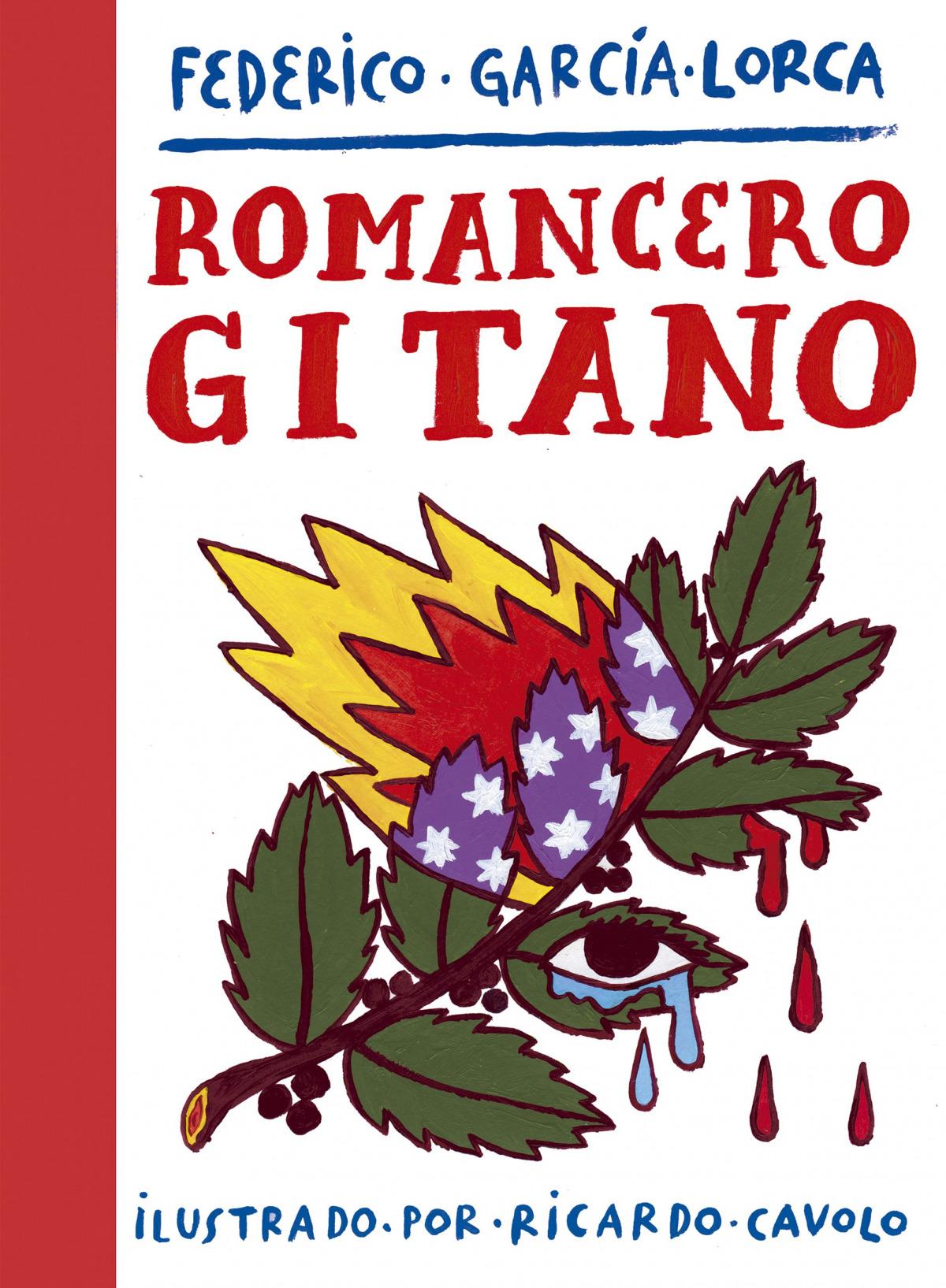 Romancero gitano 9788417858407