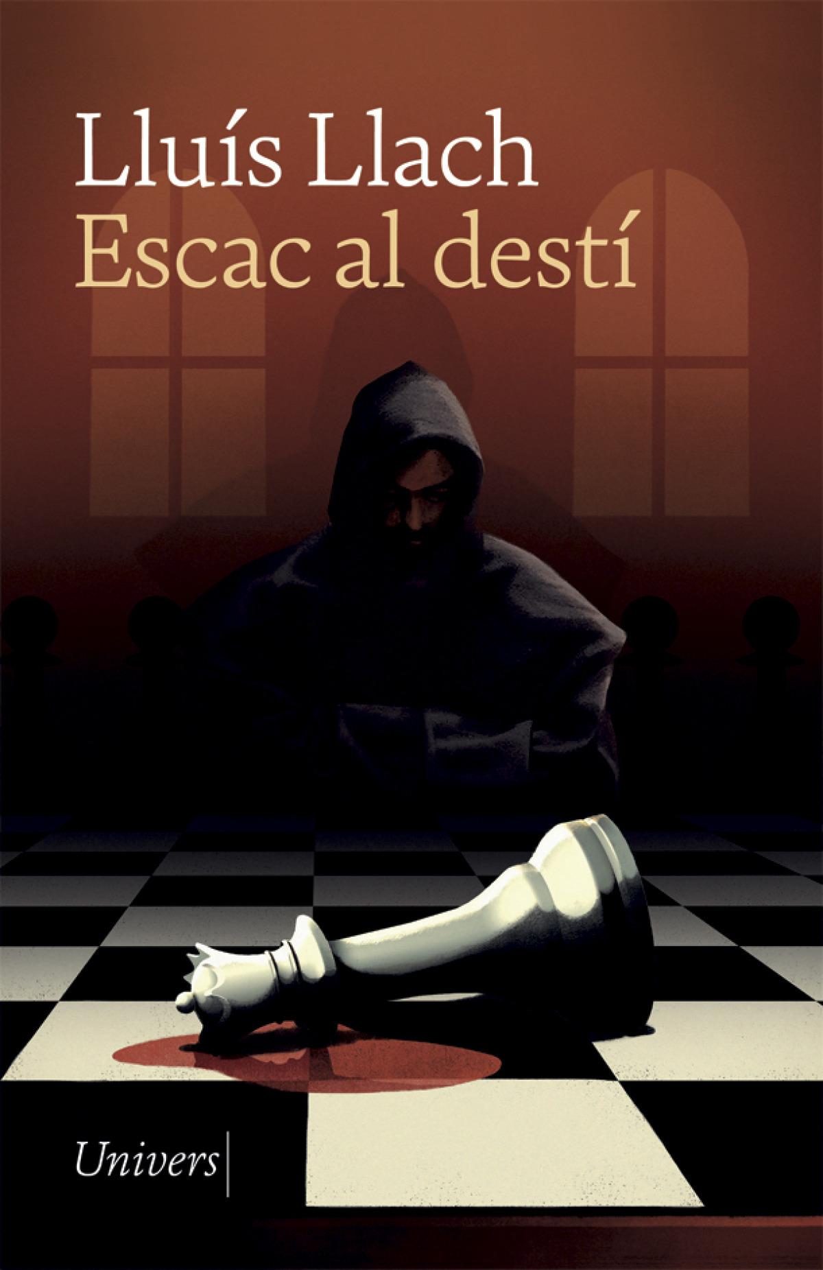 Escac al dest¡ 9788417868550