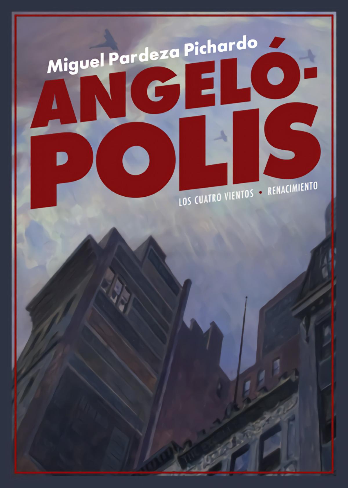 Angelópolis 9788417950743