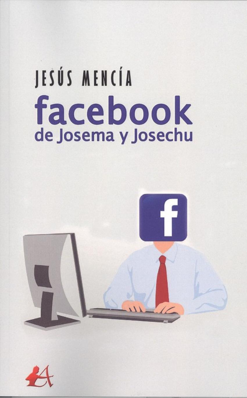 Facebook de Josema y Josechu 9788417961206