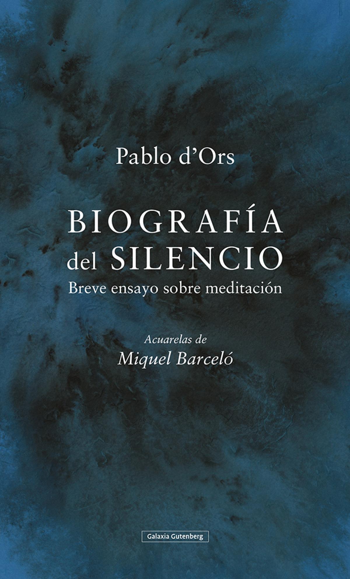 BIOGRAFÍA DEL SILENCIO 9788417971281