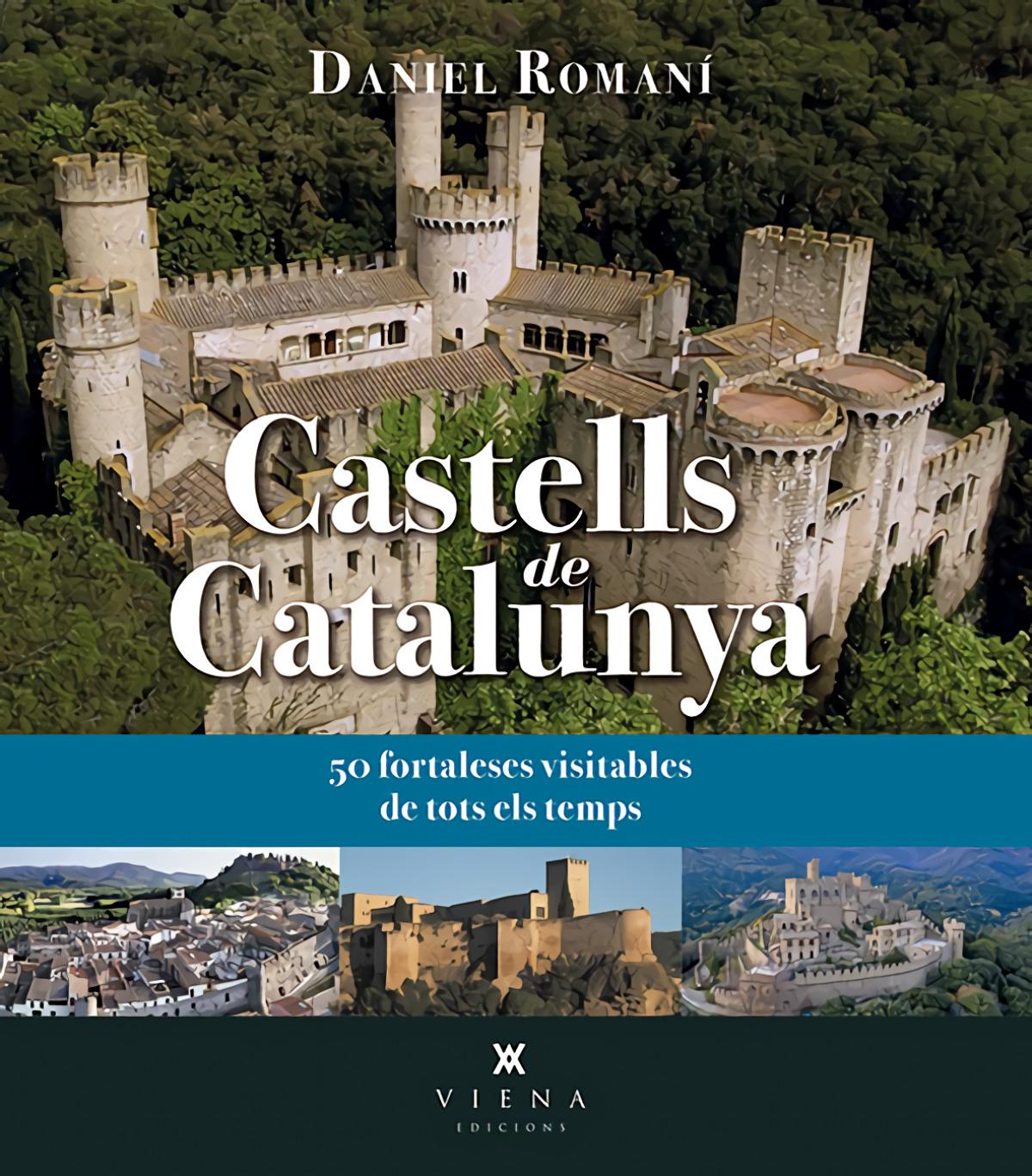 Castells de Catalunya 9788417998615