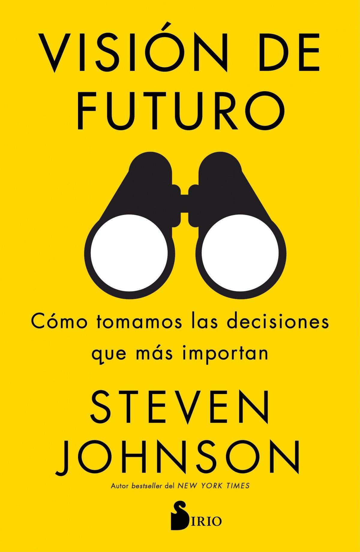 Visión de futuro 9788418000133