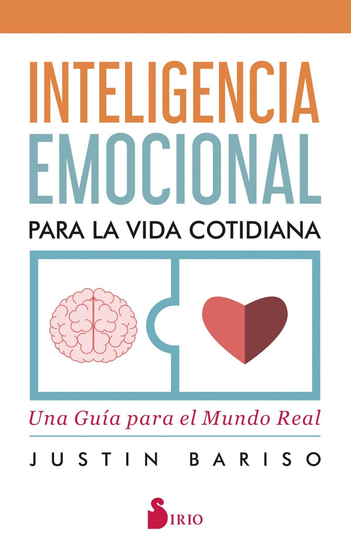 Inteligencia emocional para la vida cotidiana 9788418000416